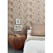 Стенни плочки Fresco Decoro Brocade Desert/Truffle 32,5x97,7