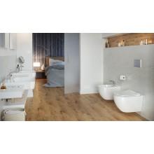 Окачена тоалетна URBAN HARMONY с капак плавно затваряне и бутон Easy-Off
