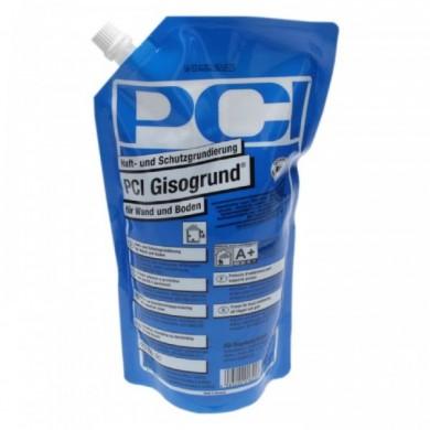PCI Gisogrund - грунд за абсорбиращи основи