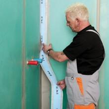 Хидроизолация подходяща за санитарни помещения