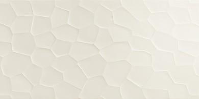 Стенни плочки Color Code Avorio Struttura Deco 3D Satinato 30x60