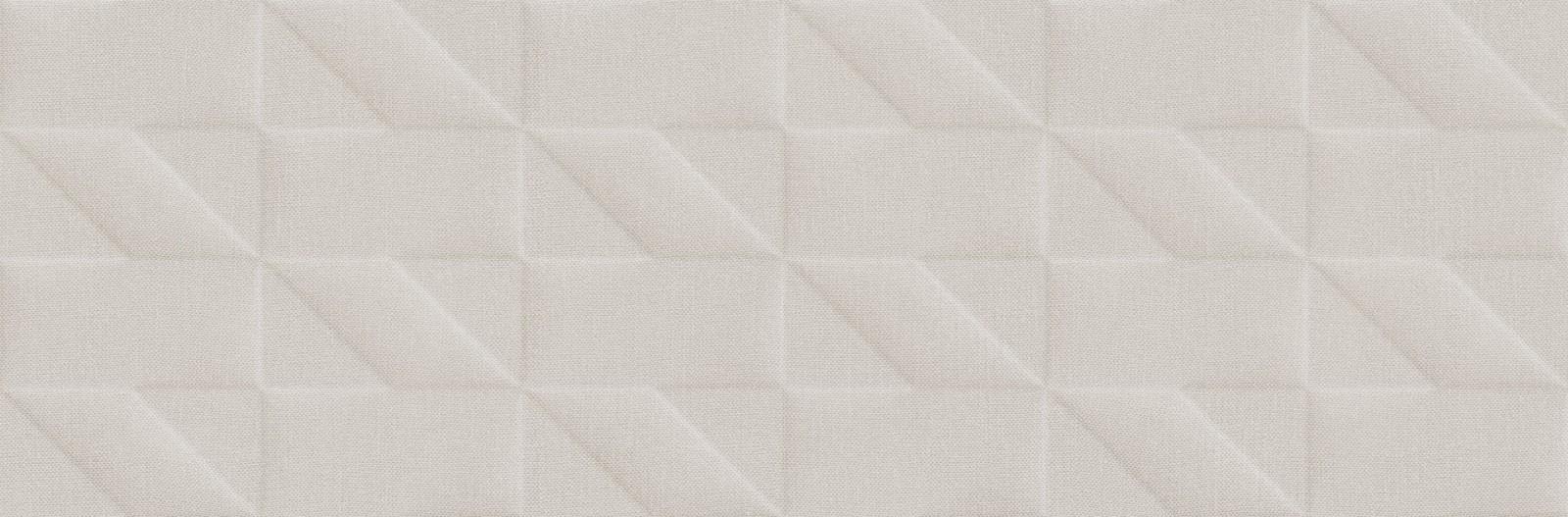 Стенни плочки Outfit Grey Struttura Tetris 3D 25x76