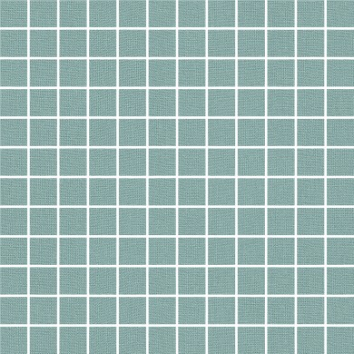 Декор Outfit Mosaico Turquoise 30x30