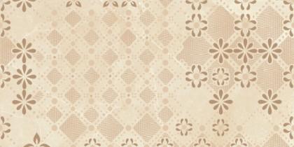 Декор Elegance Marfil Trina 30x60