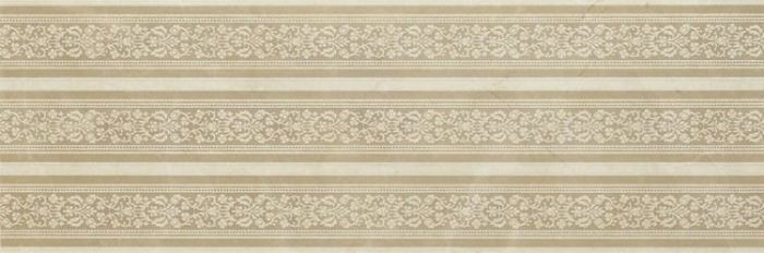 Декор Evolutionmarble Riv. Boiserie Golden Cream 32,5x97,7