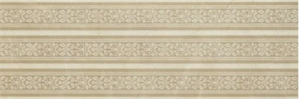 Декор Evolutionmarble Riv. Boiserie Golden Cream 32,5x97,7