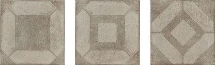 Гранитогрес Memory of Cerim AMBRE DECOR MIX 33,3х33,3
