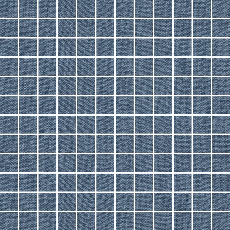 Декор Outfit Mosaico Blue 30x30