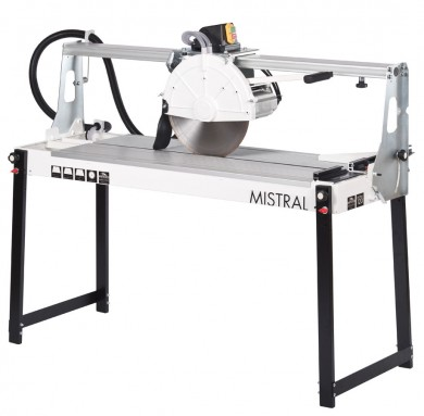 RAIMONDI MISTRAL 120 Електрическа машина за рязане на плочки и камък