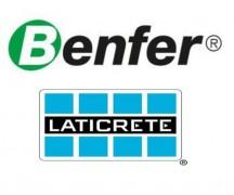 Строителна химия BENFER / LATICRETE