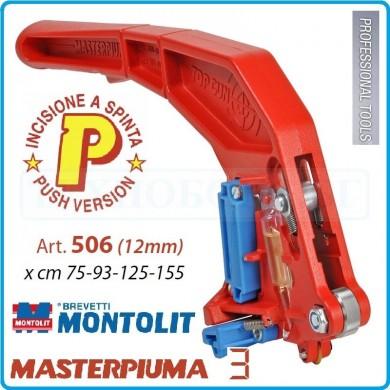 MONTOLIT 506 Дръжка 12 мм за машина модел P3