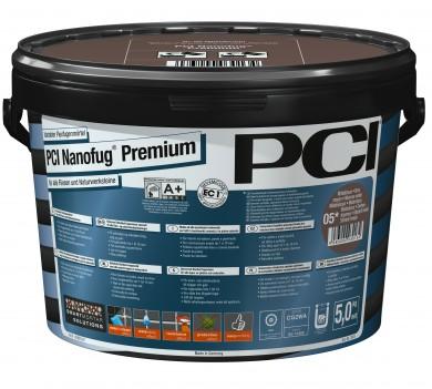 PCI Nanofug Premium 5 kg