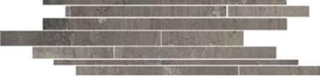 Фриз мозайка Contemporary Stone Taupe 15x45
