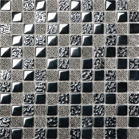 Стъклокерамична мозайка T2323 FI01