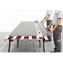 RAIMONDI 433CR R Линеал за рязане на голямоформатни плочки