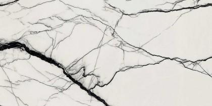 Гранитогрес B&W Marble Breach glossy 30x60