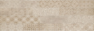 Декор Clayline Decoro Pattern Earth 22x66.2