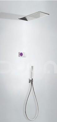 Душ система за вграждане термостатна - TRES