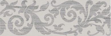 Декор Outfit Decoro Twine Grey 25x76