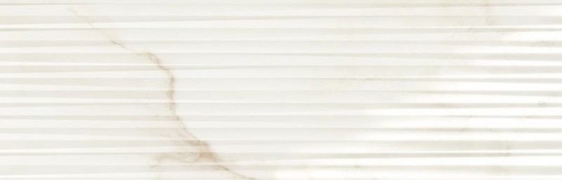 Стенни плочки Evolutionmarble Calacatta Oro Struttura Infinity 3D 32,5x97,7