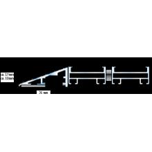 рампов профил за изтривалка
