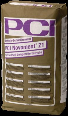 Бързосъхнеща замазка Novoment Z1