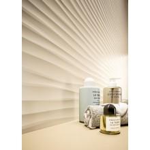 Стенни плочки Color Code Avorio Struttura Move 3D Satinato 30x60
