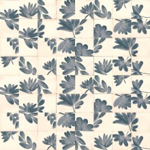 Гранитогрес Decoro Rice Blossom Natural Lux 15x15
