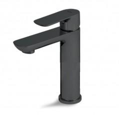 Смесител за мивка Slate черен мат - Vema