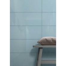 Стенни плочки Pottery Turquoise 25x76