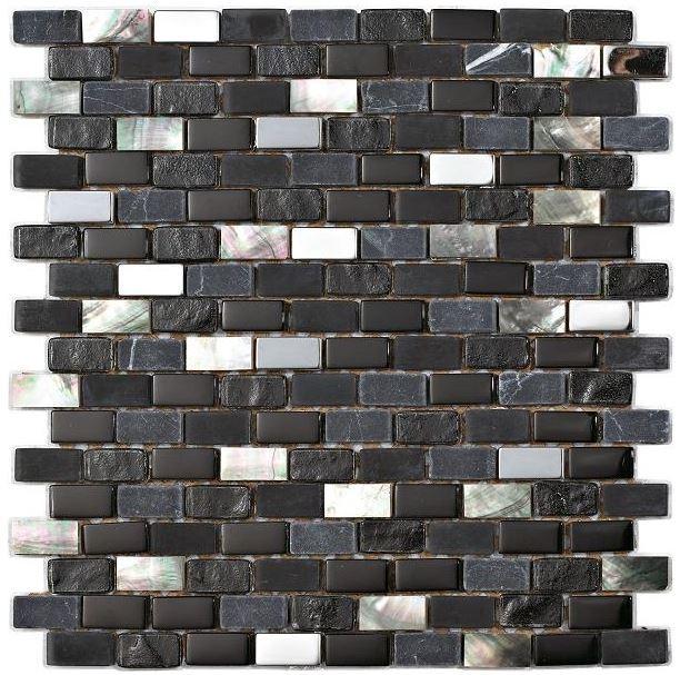 Стъклокерамична мозайка Nacar  Abyss