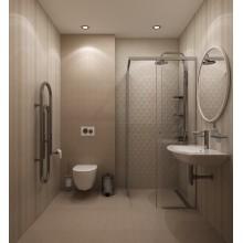 Декор Room Cord Check 40x80