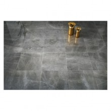 Гранитогрес Evolutionmarble Grey 60x60