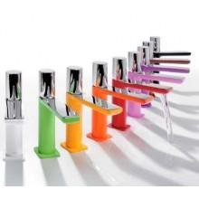 Смесител за мивка Loft Colors - TRES