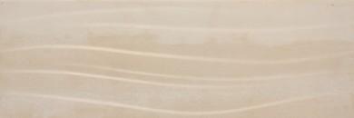 Стенни плочки 7518 Crema Relieve 25x75