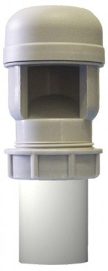 Вентилационна противовакуумна клапа HL 904