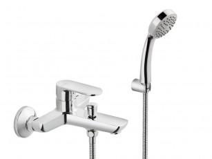 Смесител за вана/душ Extro - NEWFORM