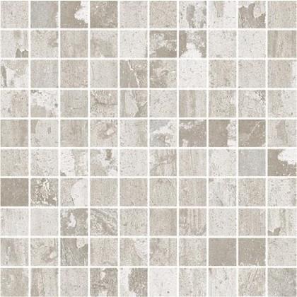 Мозайка Contemporary Stone White 31.2x31.2