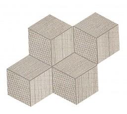 Декор Room Cord Esagono mosaic 30x35