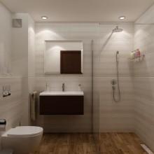 Стенни плочки Room Cord 40x80